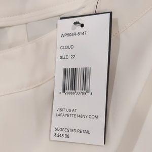 Lafayette pants NWT